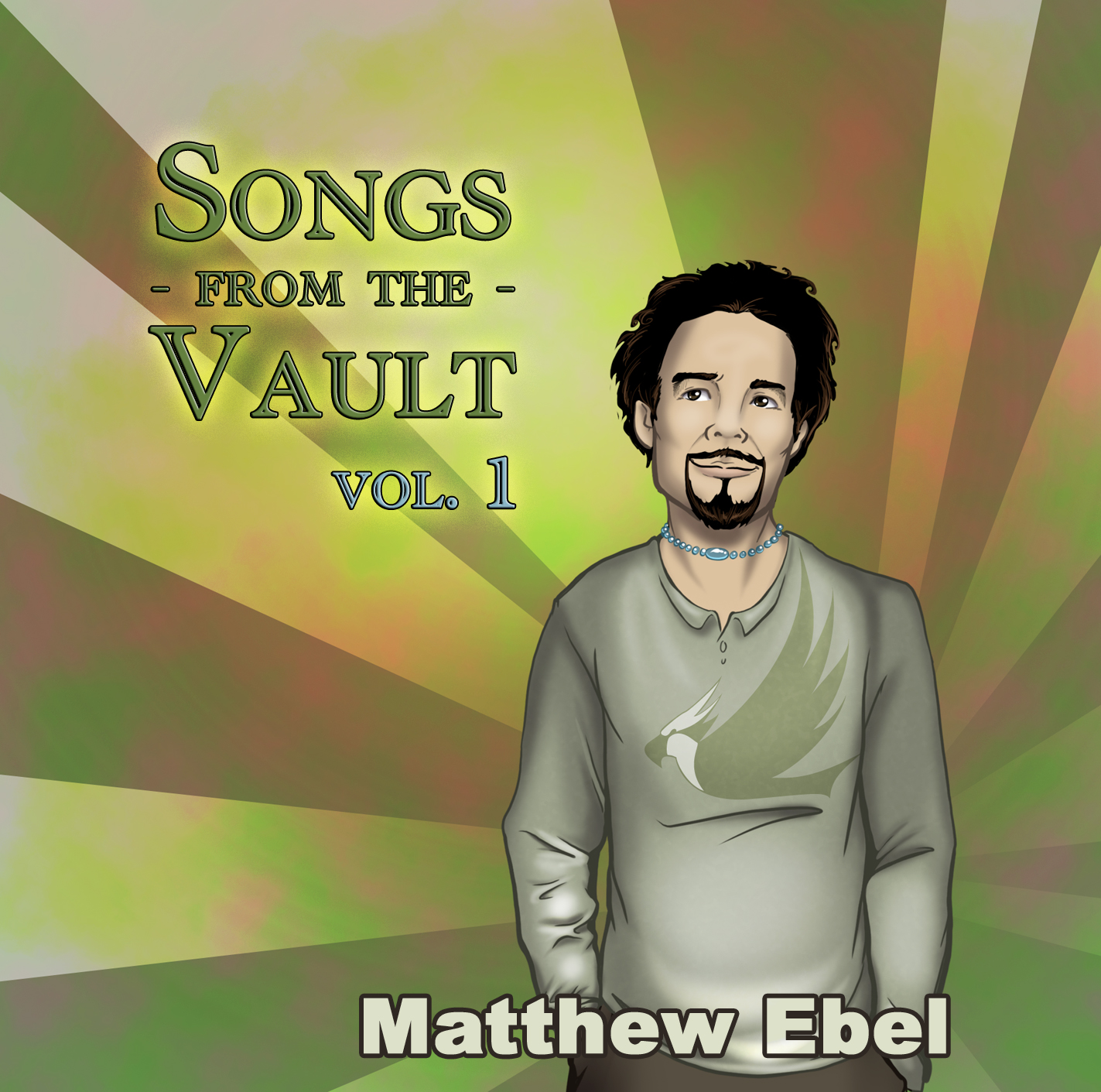 Songs from the Vault, Vol. 1