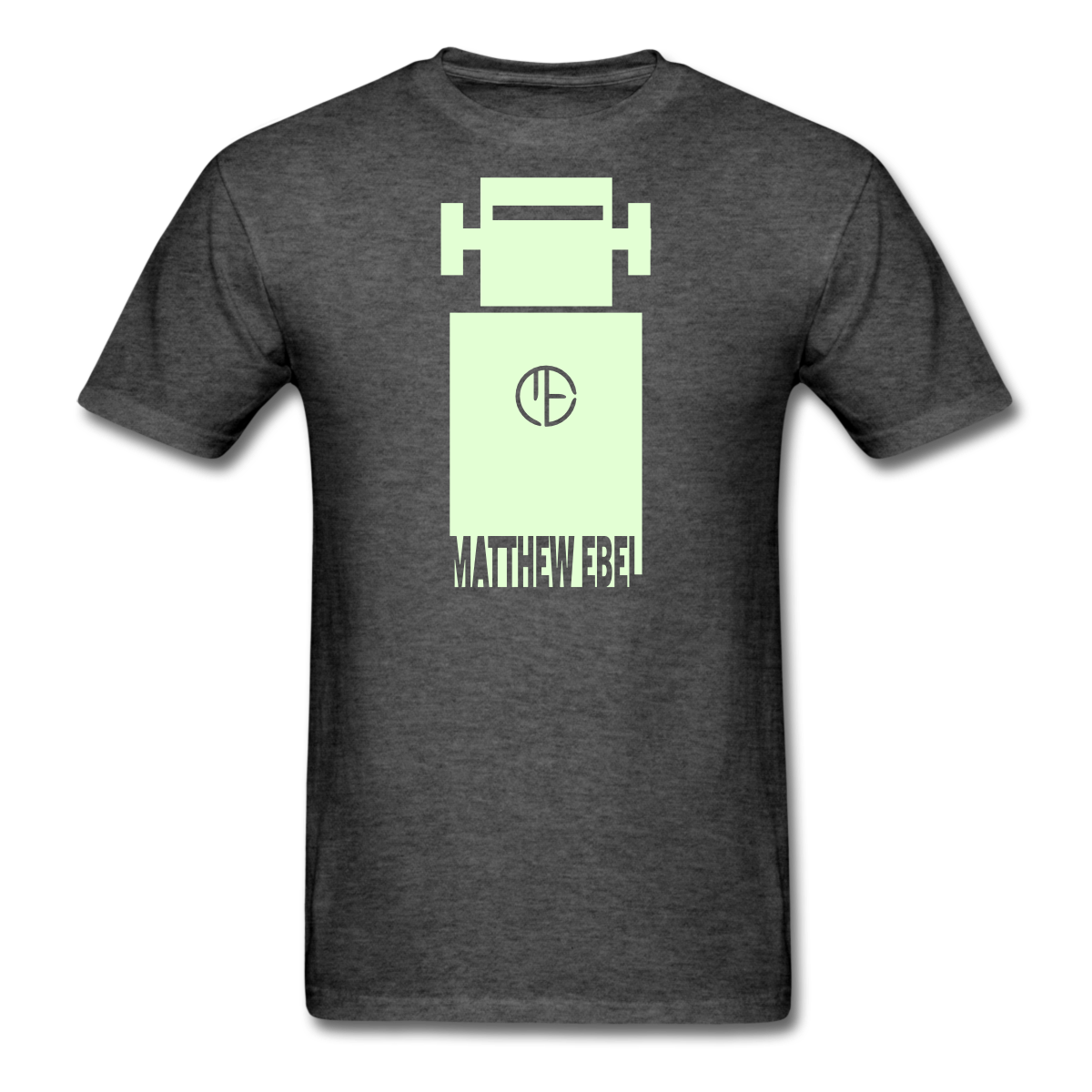 The Glowbot Shirt