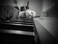 piano head